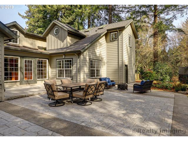 1100 SW Palatine Hill Rd, Portland, OR 97219 (MLS #19100752) :: Skoro International Real Estate Group LLC