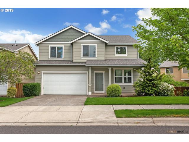 20005 SW Squire Dr, Beaverton, OR 97007 (MLS #19100985) :: Change Realty