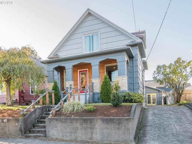 6939 N Macrum Ave, Portland, OR 97203 (MLS #19101295) :: Song Real Estate