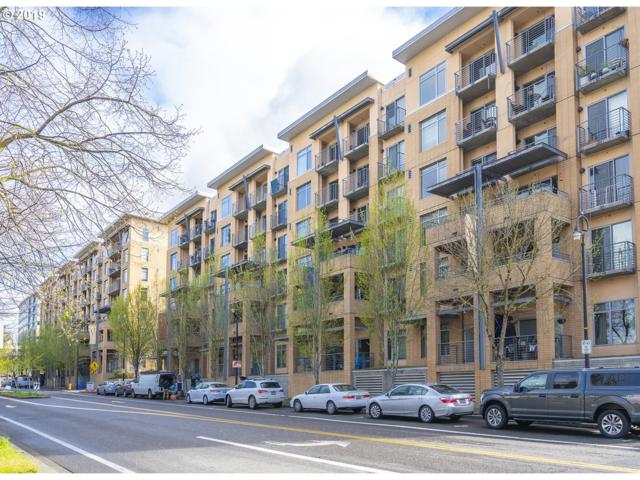 701 Columbia St #609, Vancouver, WA 98660 (MLS #19101364) :: TLK Group Properties