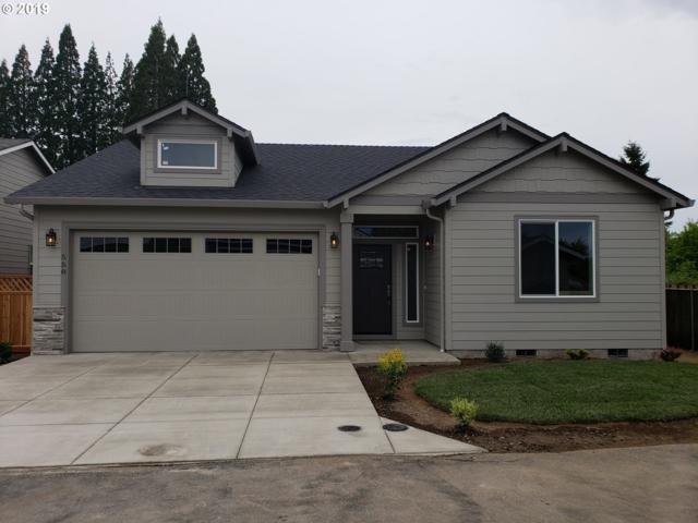 558 Red Cedar Ln NE, Salem, OR 97301 (MLS #19101486) :: Fendon Properties Team