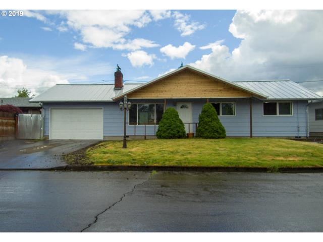 1515 W Quinalt St, Springfield, OR 97477 (MLS #19101530) :: R&R Properties of Eugene LLC