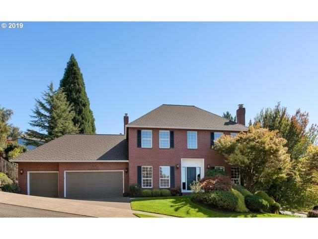9030 NW Bartholomew Dr, Portland, OR 97229 (MLS #19101587) :: McKillion Real Estate Group