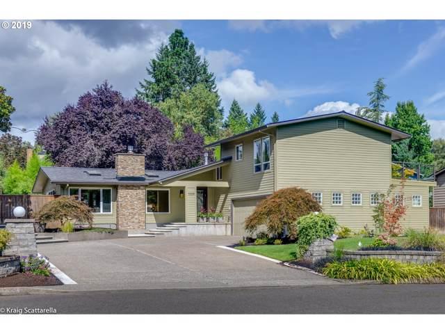 5309 SW Santa Monica Ct, Portland, OR 97221 (MLS #19101634) :: McKillion Real Estate Group