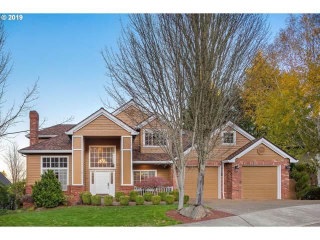8934 SW 172ND Pl, Beaverton, OR 97007 (MLS #19101849) :: R&R Properties of Eugene LLC