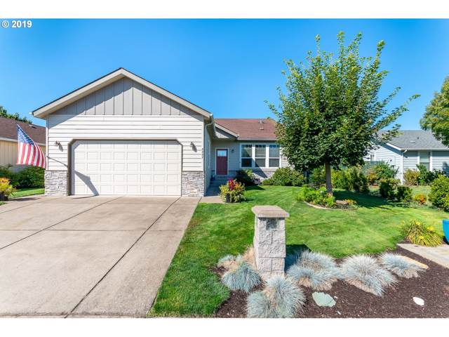 5327 Olympic Cir, Eugene, OR 97402 (MLS #19102085) :: Song Real Estate