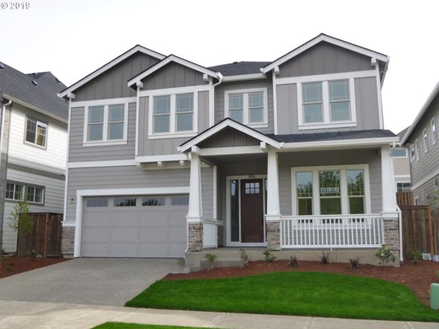 14926 NW Evelyn St, Portland, OR 97229 (MLS #19102158) :: McKillion Real Estate Group