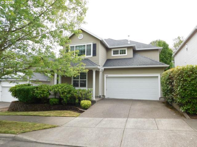 4382 NW Diamondback Dr, Beaverton, OR 97006 (MLS #19102178) :: The Sadle Home Selling Team