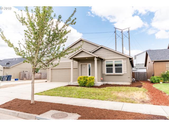728 Rossmore St, Eugene, OR 97404 (MLS #19102227) :: Song Real Estate