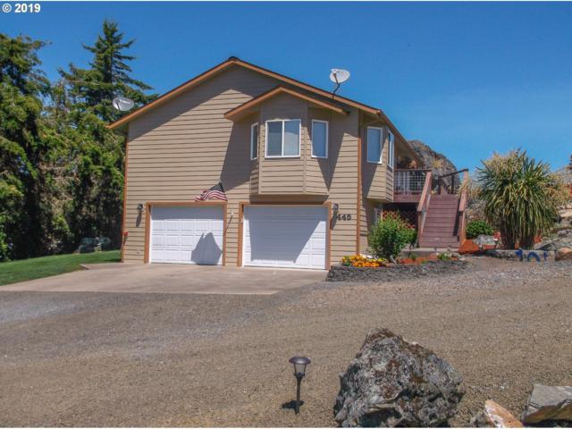 445 Rolling Hills Rd, Roseburg, OR 97471 (MLS #19102345) :: McKillion Real Estate Group