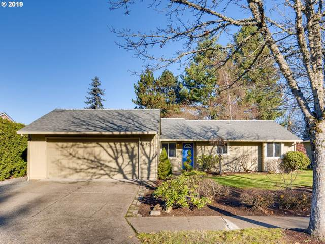 9577 SW Ochoco Dr, Tualatin, OR 97062 (MLS #19102363) :: Matin Real Estate Group