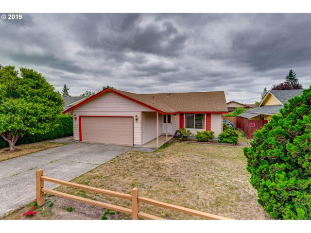 15711 NE 76TH St, Vancouver, WA 98682 (MLS #19102452) :: Next Home Realty Connection