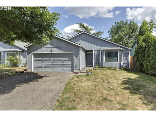4510 SW 163RD Ave, Beaverton, OR 97078 (MLS #19102747) :: Next Home Realty Connection
