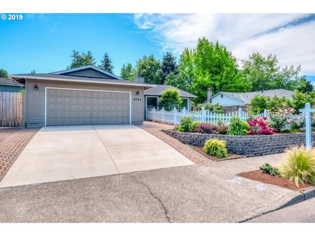 9754 SW Alsea Dr, Tualatin, OR 97062 (MLS #19103107) :: Matin Real Estate Group