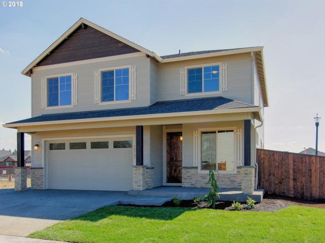 10707 NE 97th Ave, Vancouver, WA 98662 (MLS #19103374) :: Premiere Property Group LLC