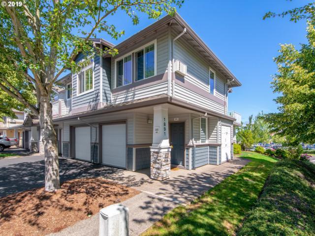 1891 NE 101ST Ave #204, Hillsboro, OR 97006 (MLS #19103596) :: Matin Real Estate Group