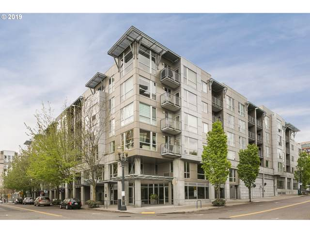 1125 NW 9TH Ave #324, Portland, OR 97209 (MLS #19103659) :: Next Home Realty Connection