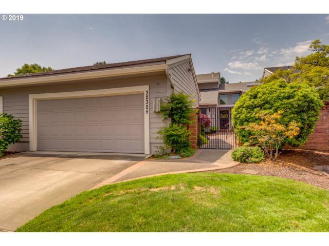 32325 SW Arbor Lake Dr, Wilsonville, OR 97070 (MLS #19103834) :: TK Real Estate Group