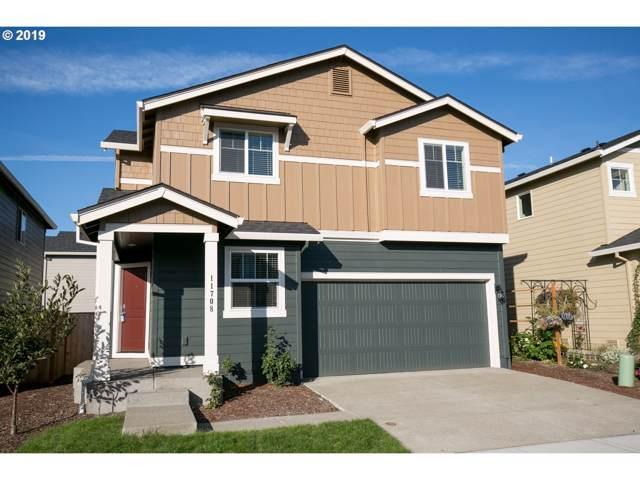 11708 NE 131ST Pl, Vancouver, WA 98682 (MLS #19103855) :: Brantley Christianson Real Estate