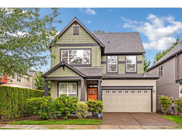 6151 SW Fountain Grove Ter, Beaverton, OR 97078 (MLS #19103884) :: Next Home Realty Connection