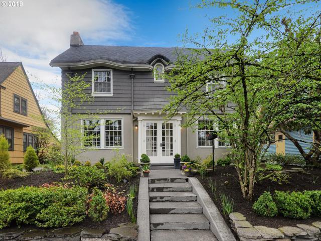 2013 NE Fremont St, Portland, OR 97212 (MLS #19103954) :: TLK Group Properties