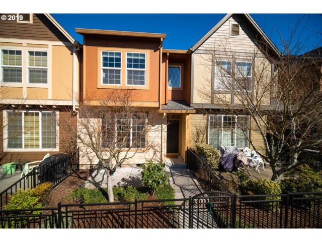 1152 SE Moonlight Ave, Hillsboro, OR 97123 (MLS #19104288) :: Portland Lifestyle Team
