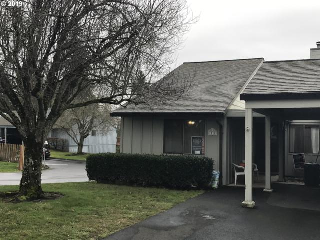1111 NW 133RD St A, Vancouver, WA 98685 (MLS #19104409) :: Cano Real Estate