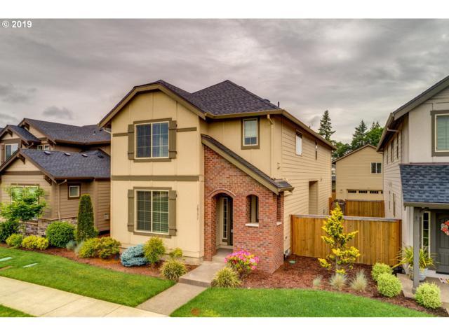 10171 SW Madrid Loop, Wilsonville, OR 97070 (MLS #19104421) :: TK Real Estate Group
