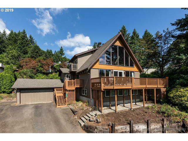 30099 Maple Dr, Rainier, OR 97048 (MLS #19104440) :: Next Home Realty Connection