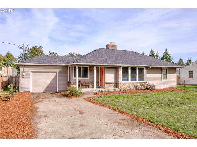 37509 Crabtree Dr, Crabtree, OR 97335 (MLS #19104442) :: Song Real Estate