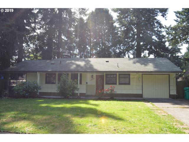 1229 NE 110TH Ave, Portland, OR 97220 (MLS #19104560) :: Realty Edge