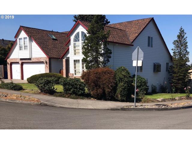 2829 SW 33RD St, Gresham, OR 97080 (MLS #19104576) :: Song Real Estate