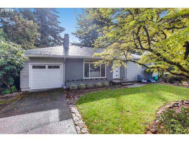 4528 SW Idaho Dr, Portland, OR 97221 (MLS #19104592) :: Next Home Realty Connection