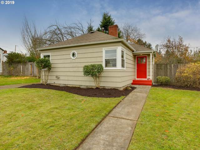 4333 NE 113TH Ave, Portland, OR 97220 (MLS #19104697) :: Premiere Property Group LLC