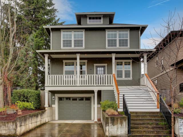 15 SE 79TH Ave, Portland, OR 97215 (MLS #19104770) :: Next Home Realty Connection