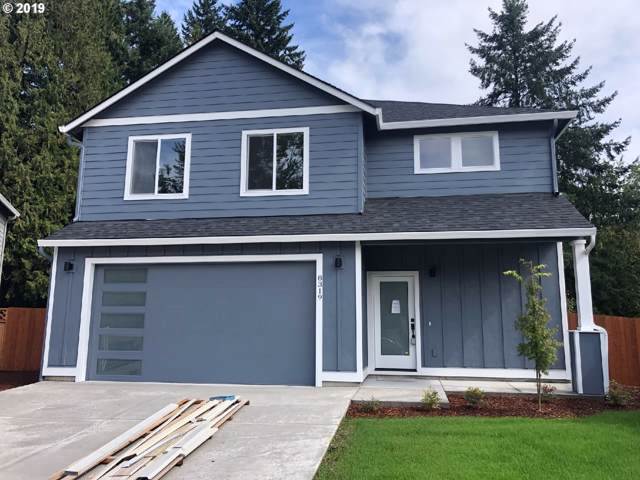 8319 NE 88TH Cir, Vancouver, WA 98662 (MLS #19104804) :: Townsend Jarvis Group Real Estate