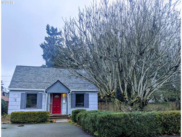 124 NE 5TH Ave, Canby, OR 97013 (MLS #19104826) :: The Liu Group