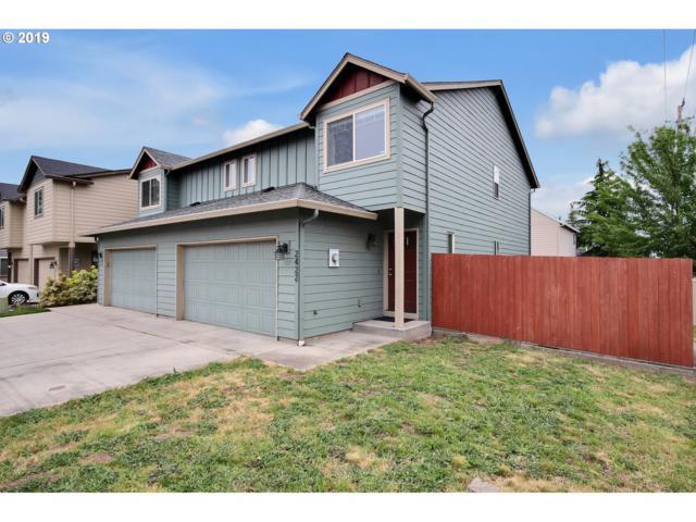2422 NE 79TH St, Vancouver, WA 98665 (MLS #19104848) :: Premiere Property Group LLC