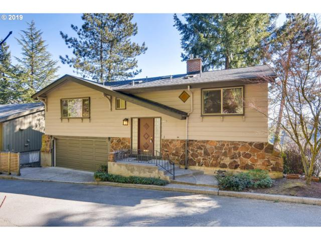 3100 NW Valle Vista Ter, Portland, OR 97210 (MLS #19104863) :: TLK Group Properties