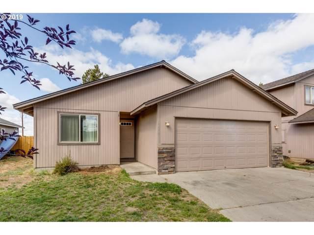 51257 Riley Ln, La Pine, OR 97739 (MLS #19104941) :: Fox Real Estate Group