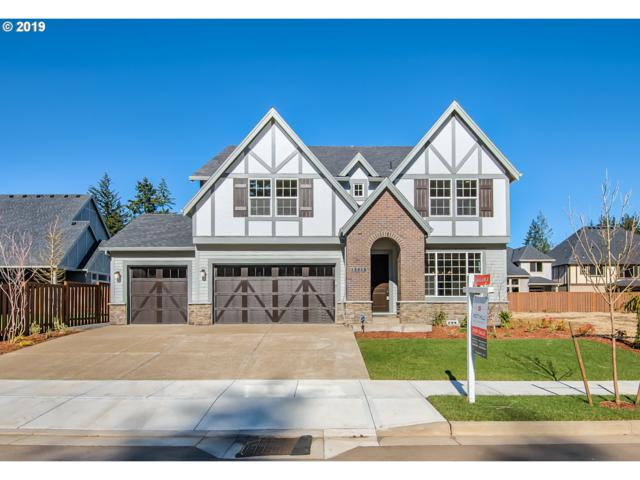 15315 SE Lewis St, Happy Valley, OR 97086 (MLS #19105143) :: Next Home Realty Connection