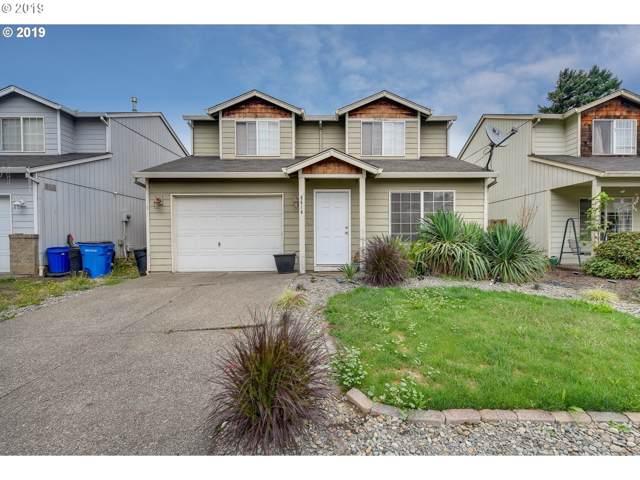 6614 NE 55th Street, Vancouver, WA 98661 (MLS #19105371) :: Matin Real Estate Group