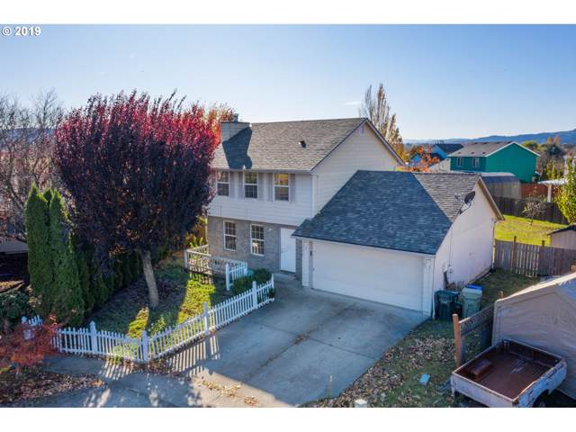 1087 S 5TH Cir, Cornelius, OR 97113 (MLS #19105574) :: Next Home Realty Connection