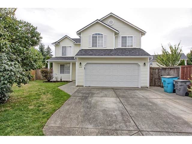 1910 SE 189TH Ct, Vancouver, WA 98683 (MLS #19105643) :: Townsend Jarvis Group Real Estate