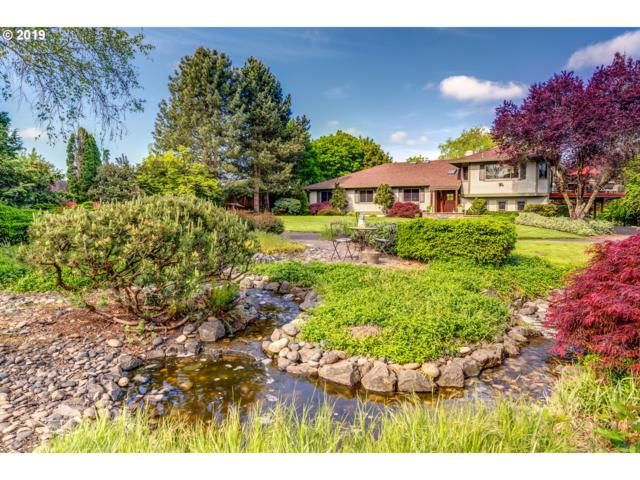 22959 SW 65TH Ave, Tualatin, OR 97062 (MLS #19105825) :: Change Realty