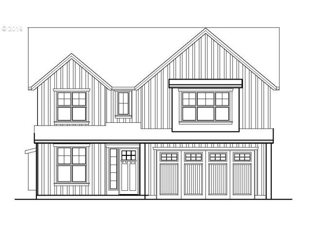 1687 NE 17th Ave Lot29, Canby, OR 97013 (MLS #19105959) :: Next Home Realty Connection