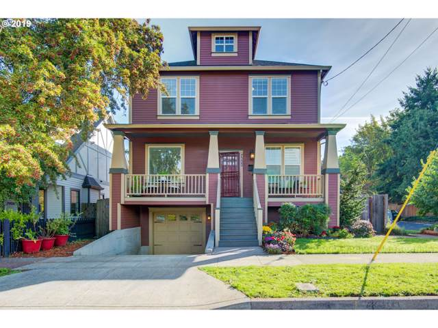 7900 N Newman Ave, Portland, OR 97203 (MLS #19105968) :: Brantley Christianson Real Estate