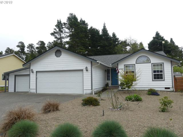 4080 Munsel Creek Dr, Florence, OR 97439 (MLS #19106010) :: Townsend Jarvis Group Real Estate