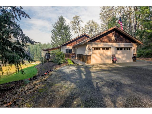 26381 Shady Oak Dr, Monroe, OR 97456 (MLS #19106106) :: TLK Group Properties