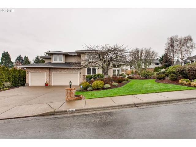 15251 SW Burgundy St, Tigard, OR 97224 (MLS #19106284) :: Next Home Realty Connection